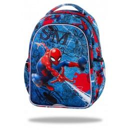 Mochila escolar JOY S Disney - Spiderman denim