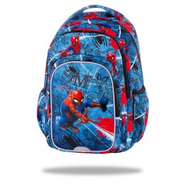Mochila escolar SPARK Disney - Spiderman denim