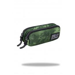 Estuche CLIO Foggy green