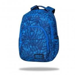 Mochila escolar BASIC PLUS Blue dream