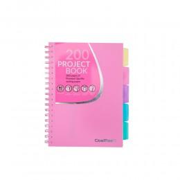 Cuaderno de espiral A5 -...