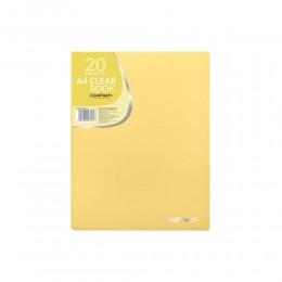 Portafolios A4 - Amarillo...