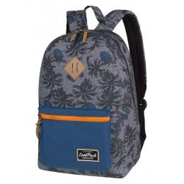 Mochila escolar GRASP Blue...