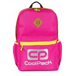 Mochila sport JUMP Pink Neon