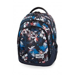 Mochila escolar con ruedas JUNIOR LED Cartoon