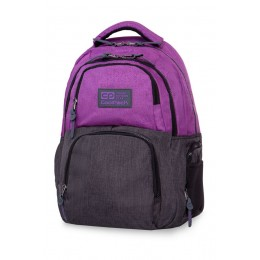 Mochila escolar AERO Purple