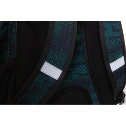 Estuche Tube Plaid