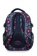 Mochila Ruby Peach Mallow