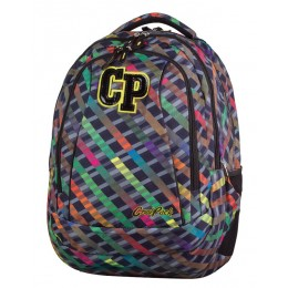 Mochila sport Break Camouflage Emerald