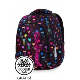 Mochila Grasp Tropical Jungle