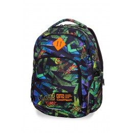 Mochila Fiesta Autumn Leaves