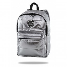 Mochila Mercator Plus Snow Bricky/Silver