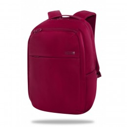 Mochila business BOLT Burgundy