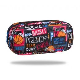 Estuche triple DUKE Basketball