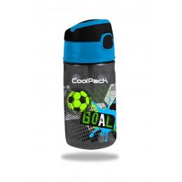 Botella de agua reutilizable HANDY Football