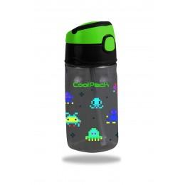 Botella de agua reutilizable HANDY Pixels