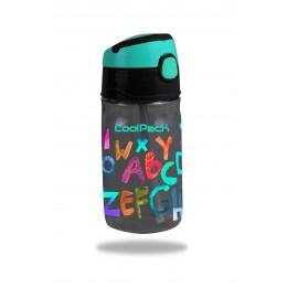 Botella de agua reutilizable HANDY Alphabet