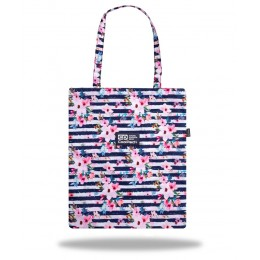 Bolsa SHOPPER Pink marine