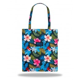 Bolsa SHOPPER China rose