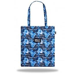 Bolsa SHOPPER Blue marine