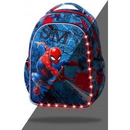 Mochila escolar JOY S LED...