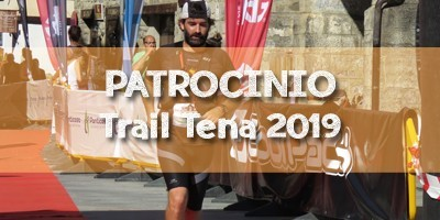 TRAIL TENA 2019 - Corriendo por las montañas