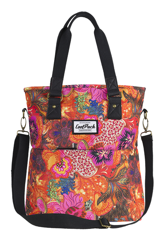 Bolso shopper Flower Explosion
