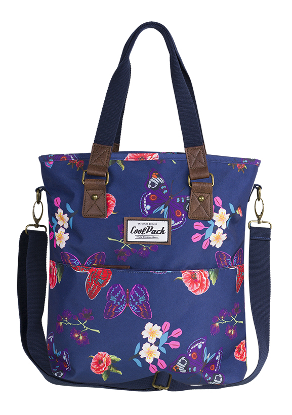Bolso shopper Amber Summer Dream